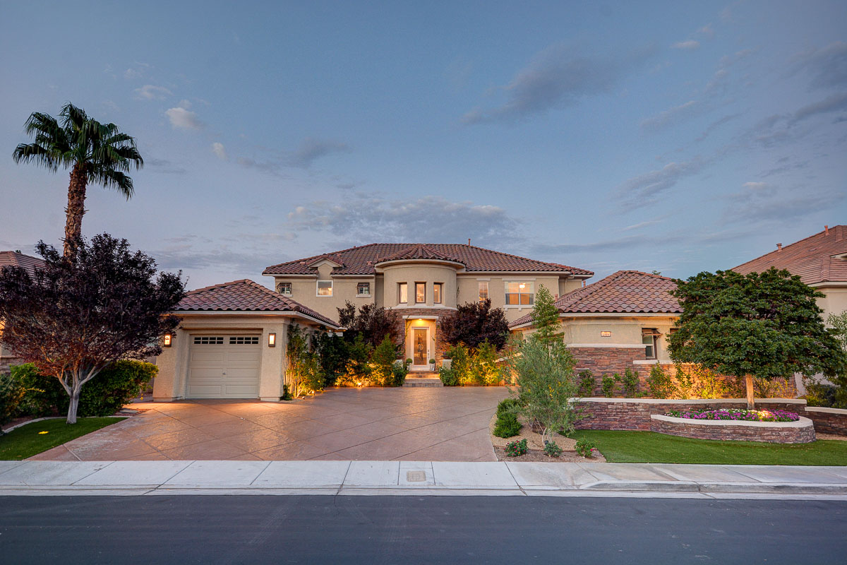 Daily Dream Home: Heritage Glen at Summerlin