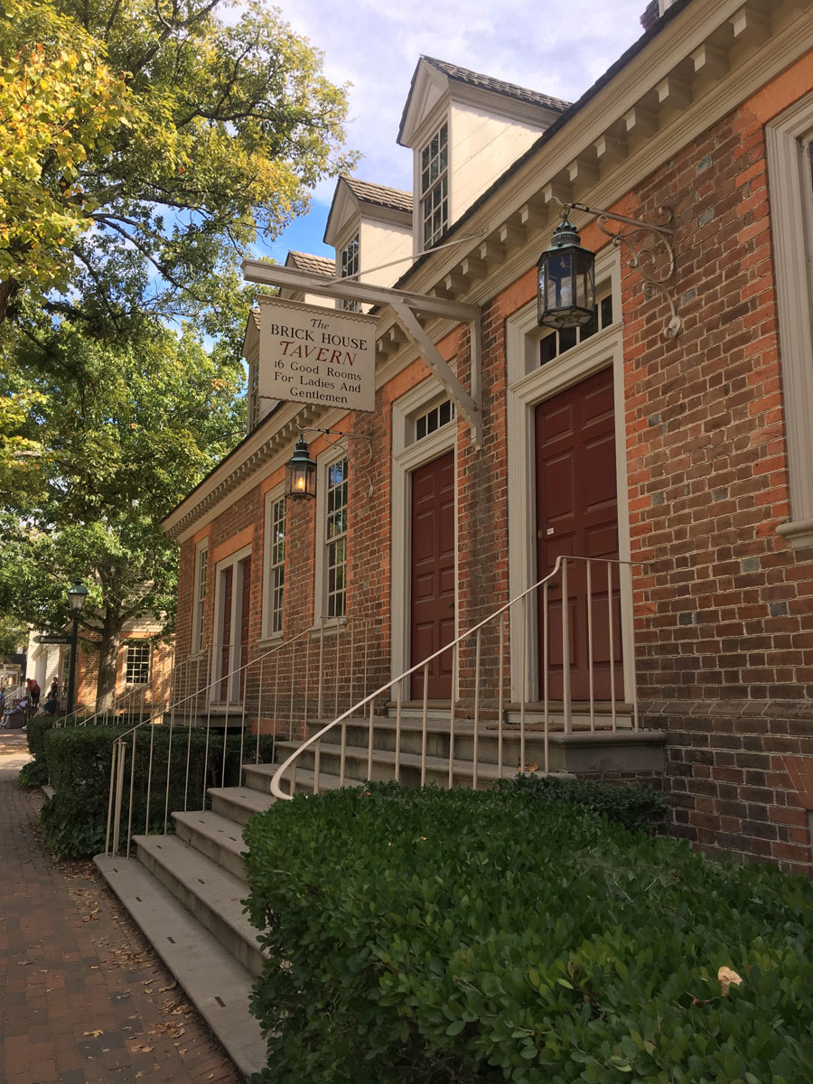 Curious Traveler\'s Best Way to Spend a Weekend in Williamsburg ...