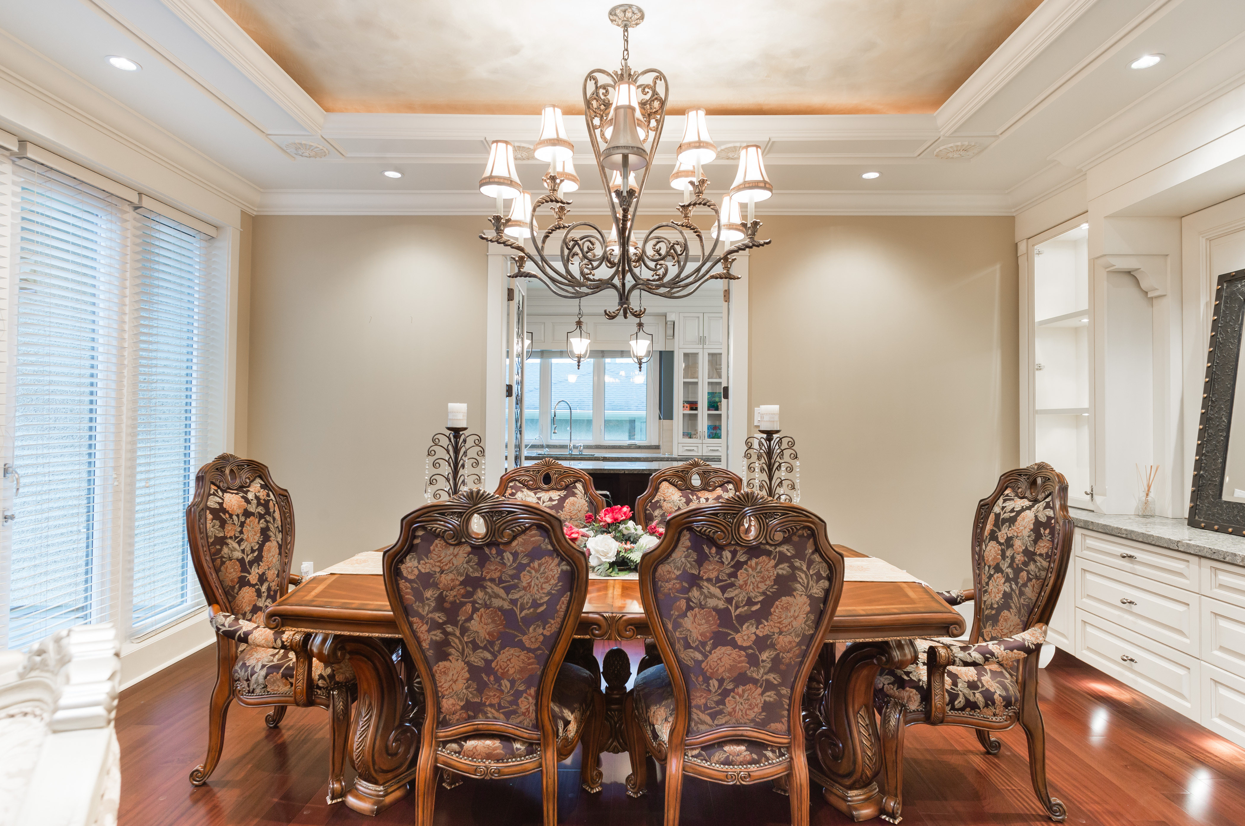 Luxury And Travel Hub: Daily Dream Home: Shaughnessy