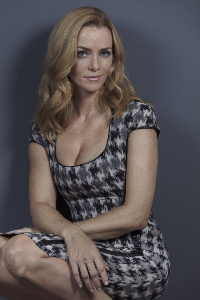 annie wersching - photo #10