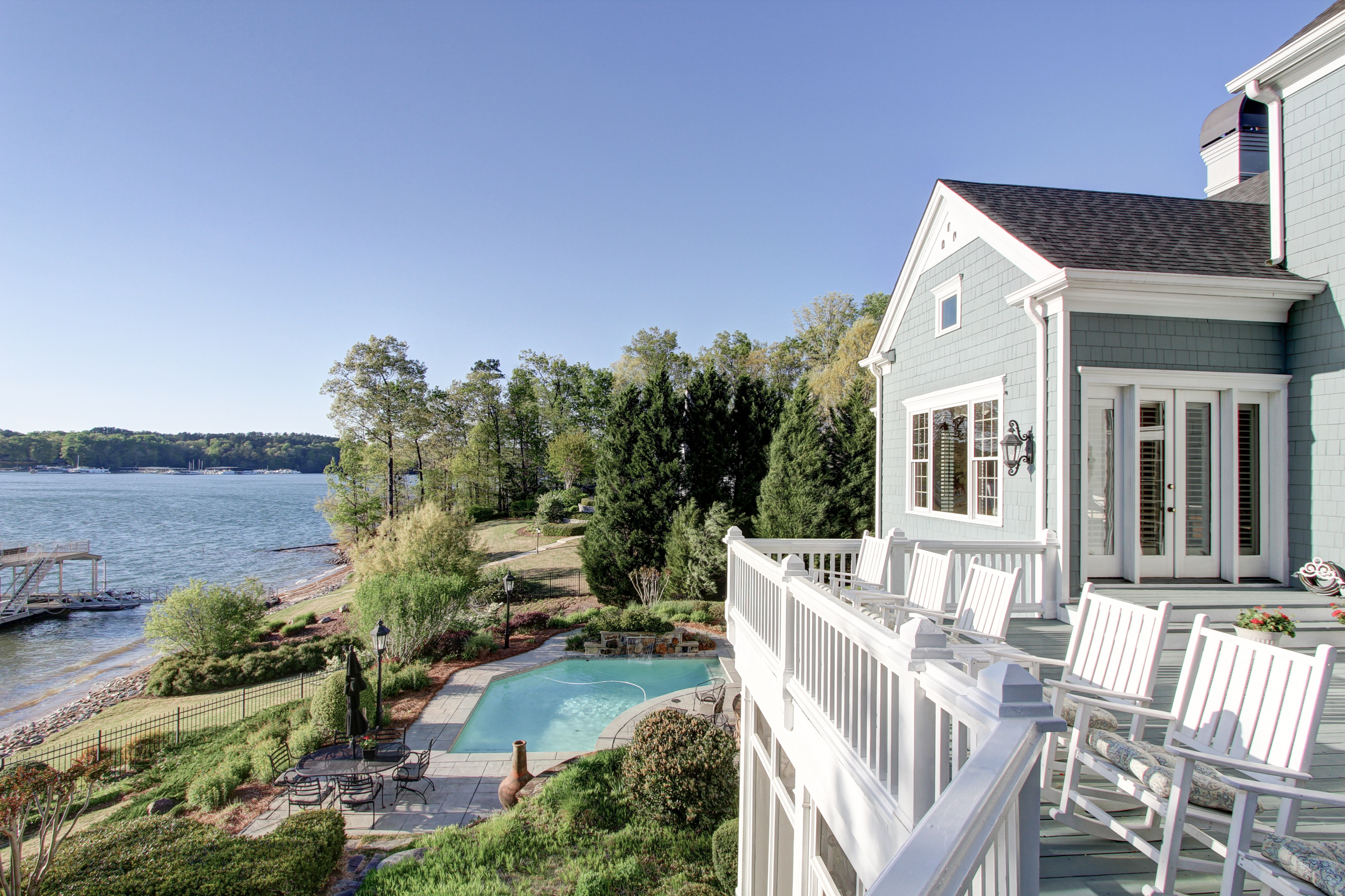 Daily Dream Home: Lake Lanier