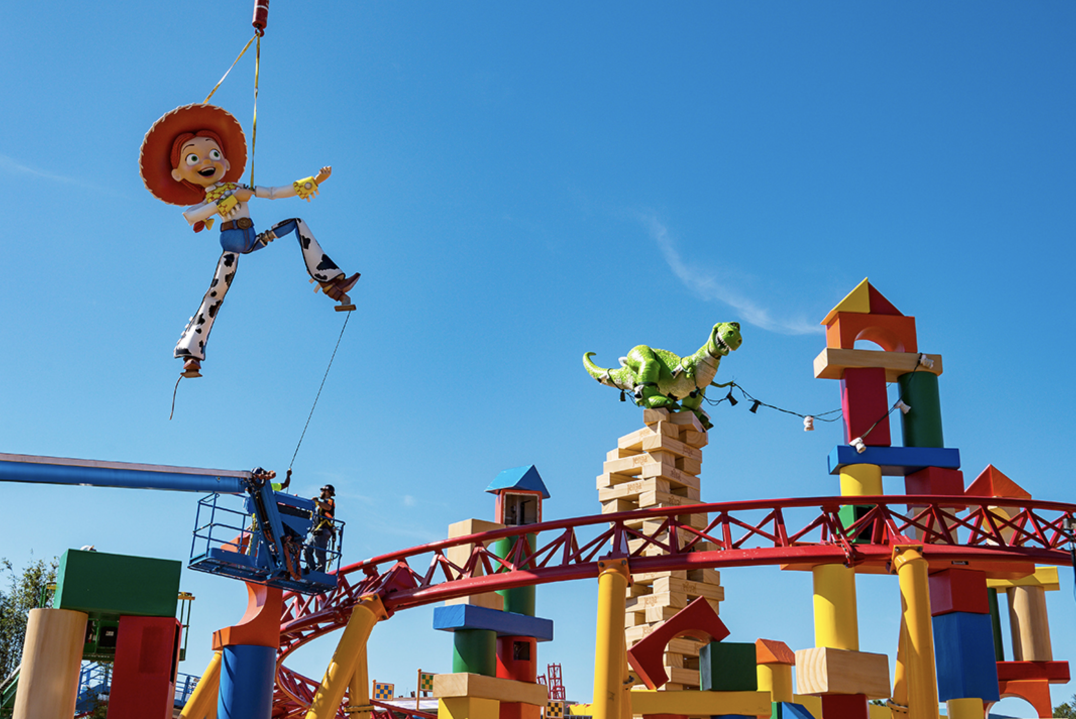 Paul Miller Porsche >> Toy Story Land Opening Soon At Disney Parks - Pursuitist