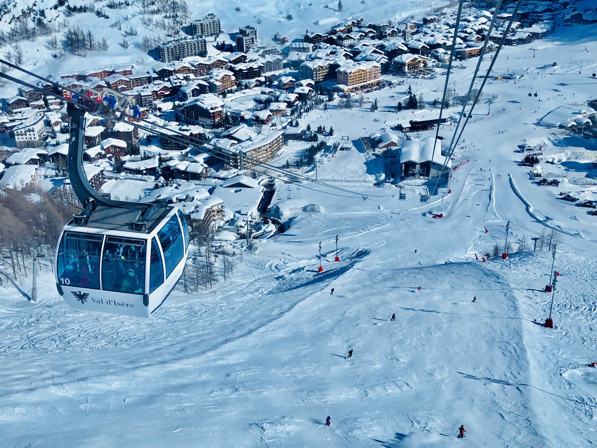 Lamborghini San Francisco >> Where to ski in Europe: Val d'Isère in the French Alps
