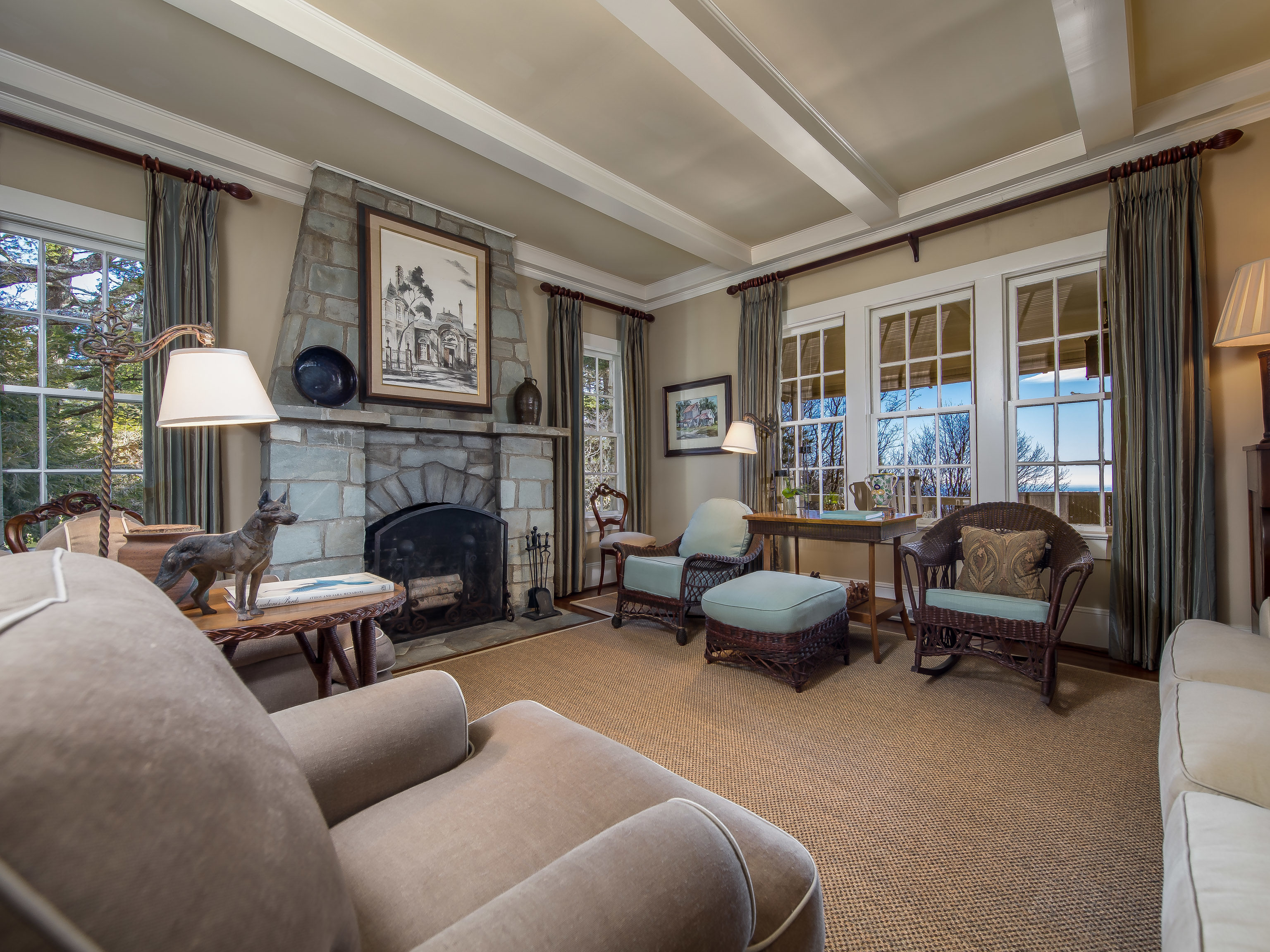 Daily Dream Home Blowing Rock Pursuitist
