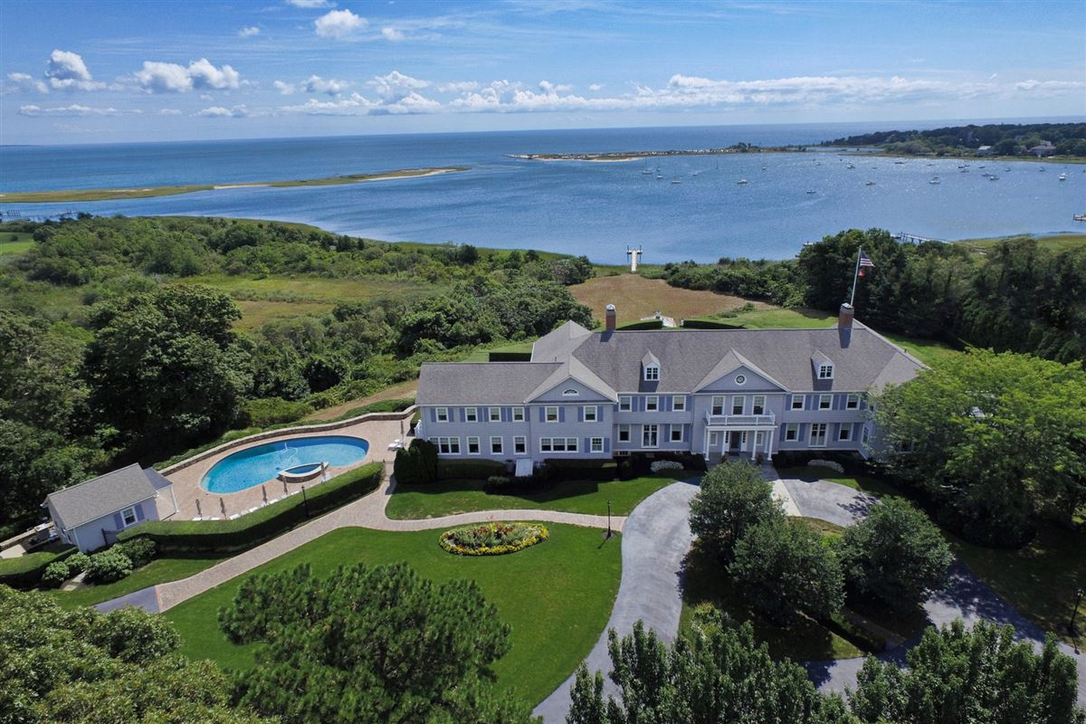 Daily Dream Home: Osterville