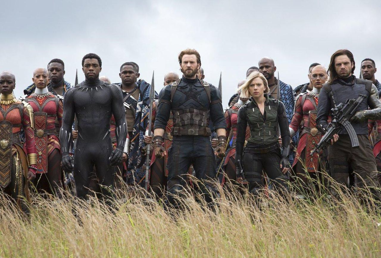 Avengers: Infinity War Smashes All Box Office Records