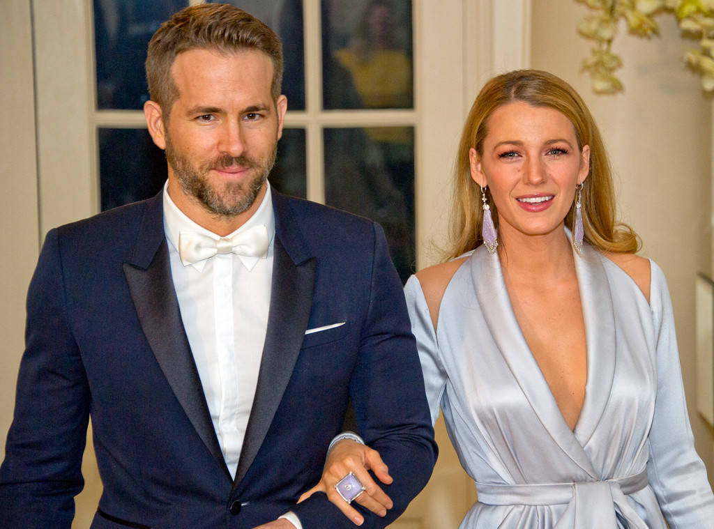 See Ryan Reynolds' New York House