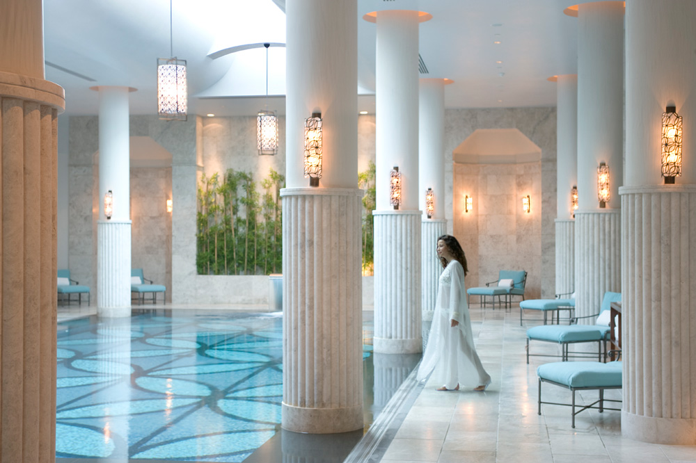Designing Wellness: Interview With BluSpas, The World's Premiere Luxury Spa Consultants