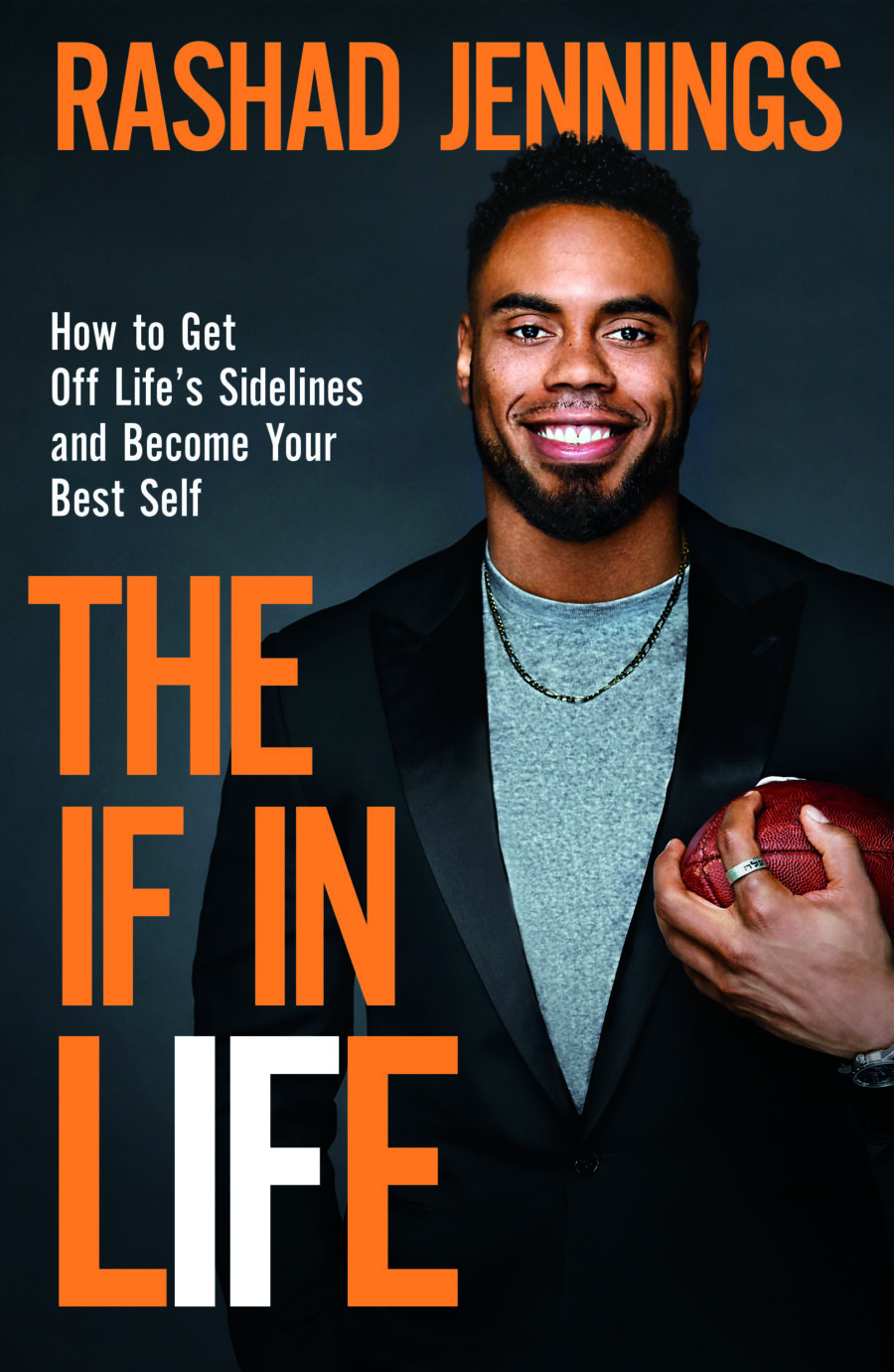The Overhead Compartment with Rashad Jennings