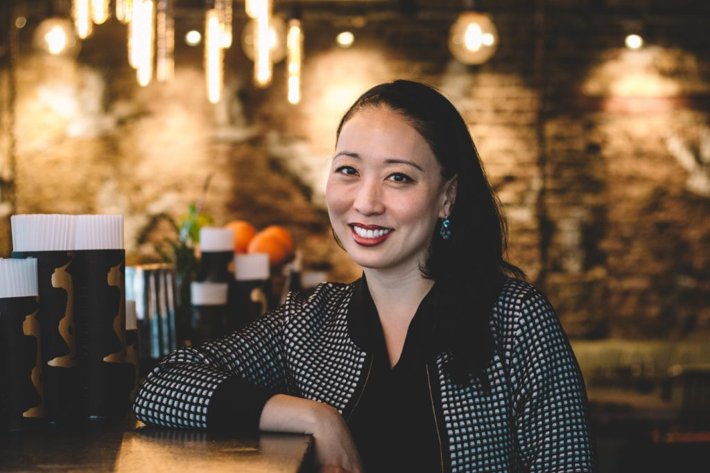 The Overhead Compartment with Judy Joo