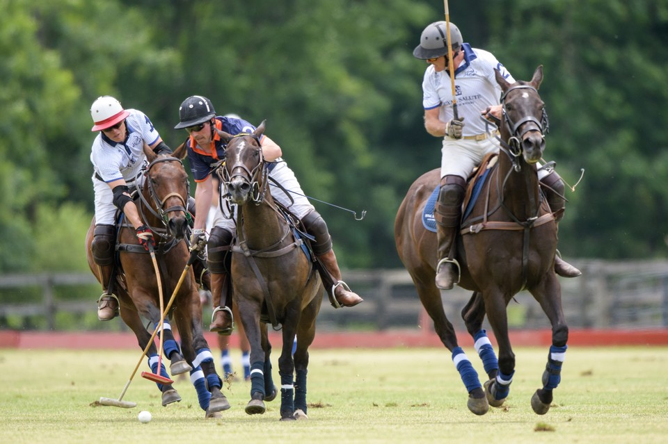 Royal Salute's British Polo Day Pairs Whisky With Polo