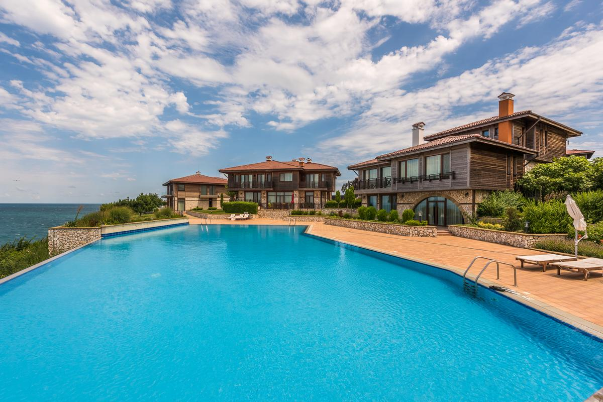 Daily Dream Home: Sozopol
