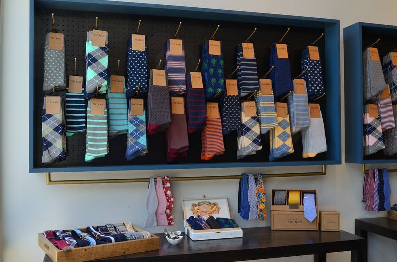 The Tie Bar Brings Style on a Budget to DC