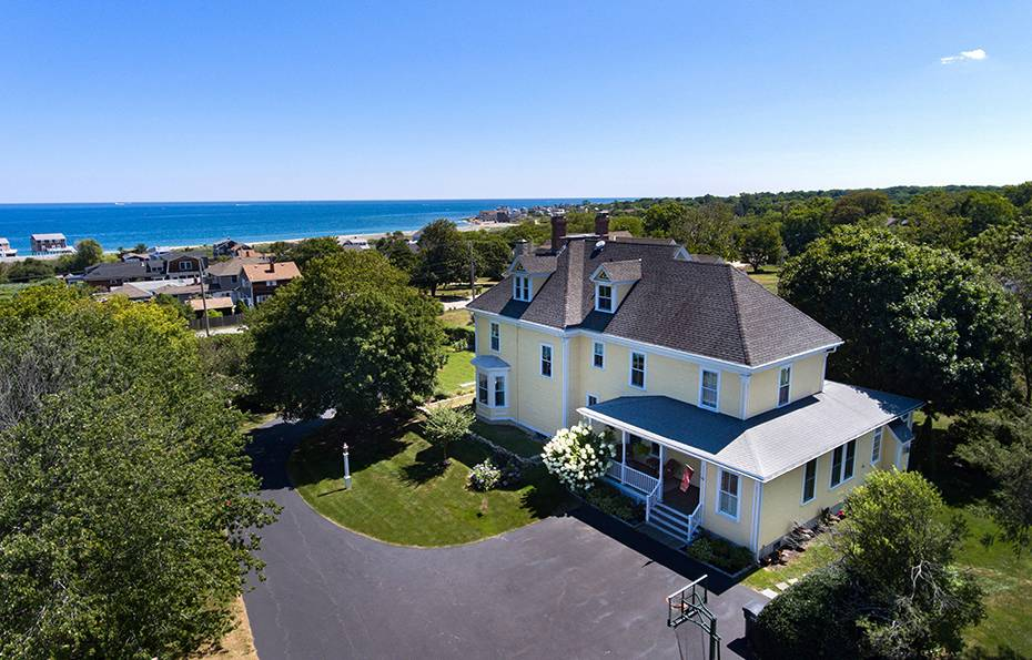 Daily Dream Home: Scituate