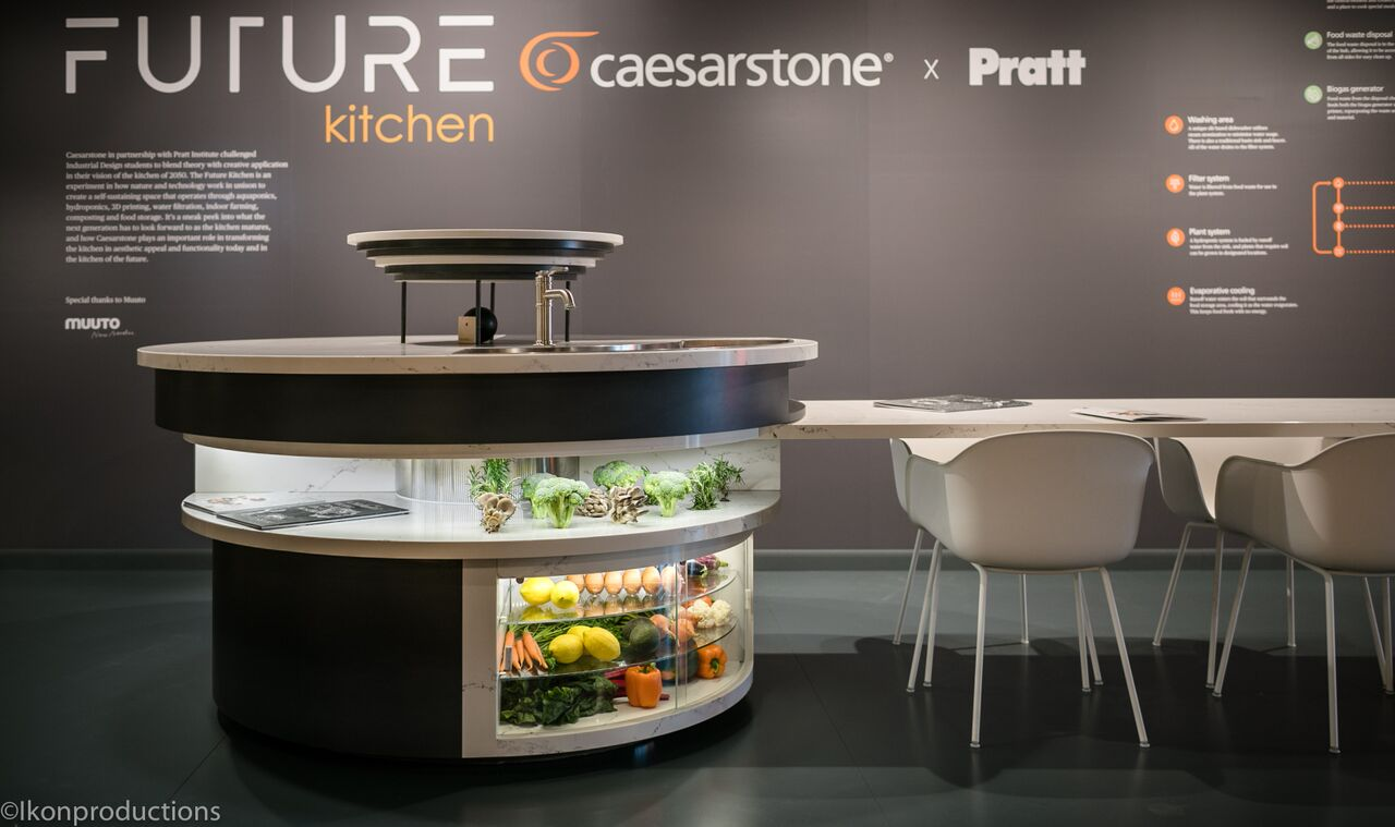 The Modern Wellness Kitchen