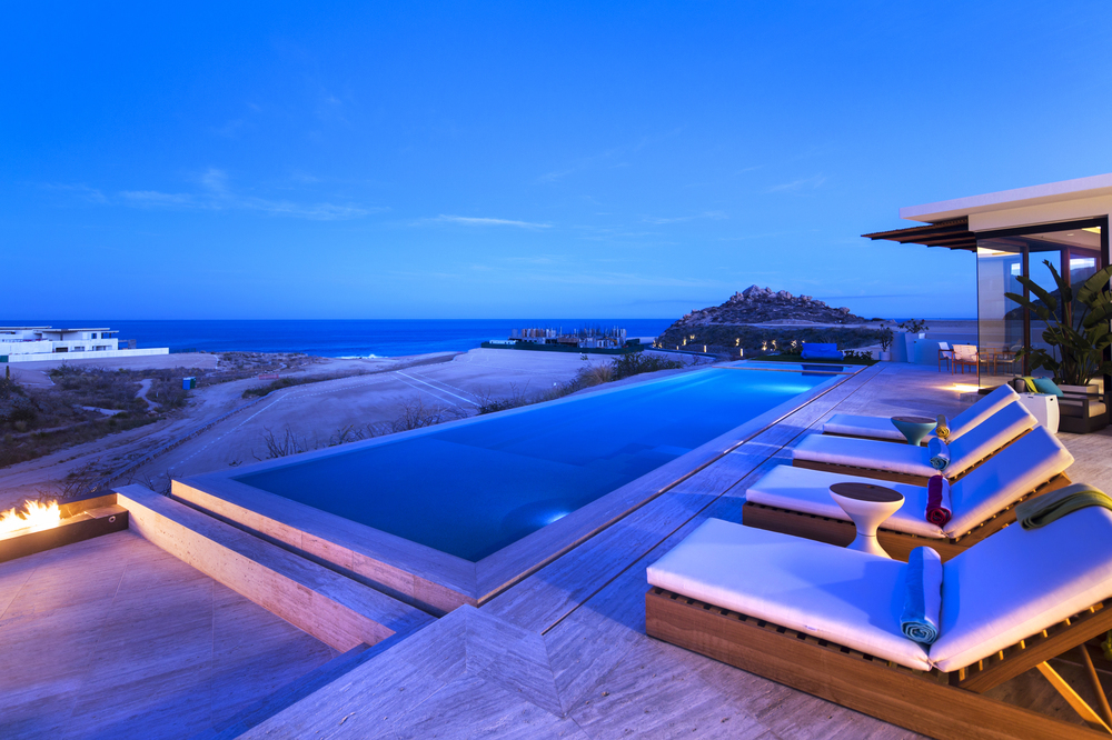 Daily Dream Home: Casa Azul at Maravilla Los Cabos
