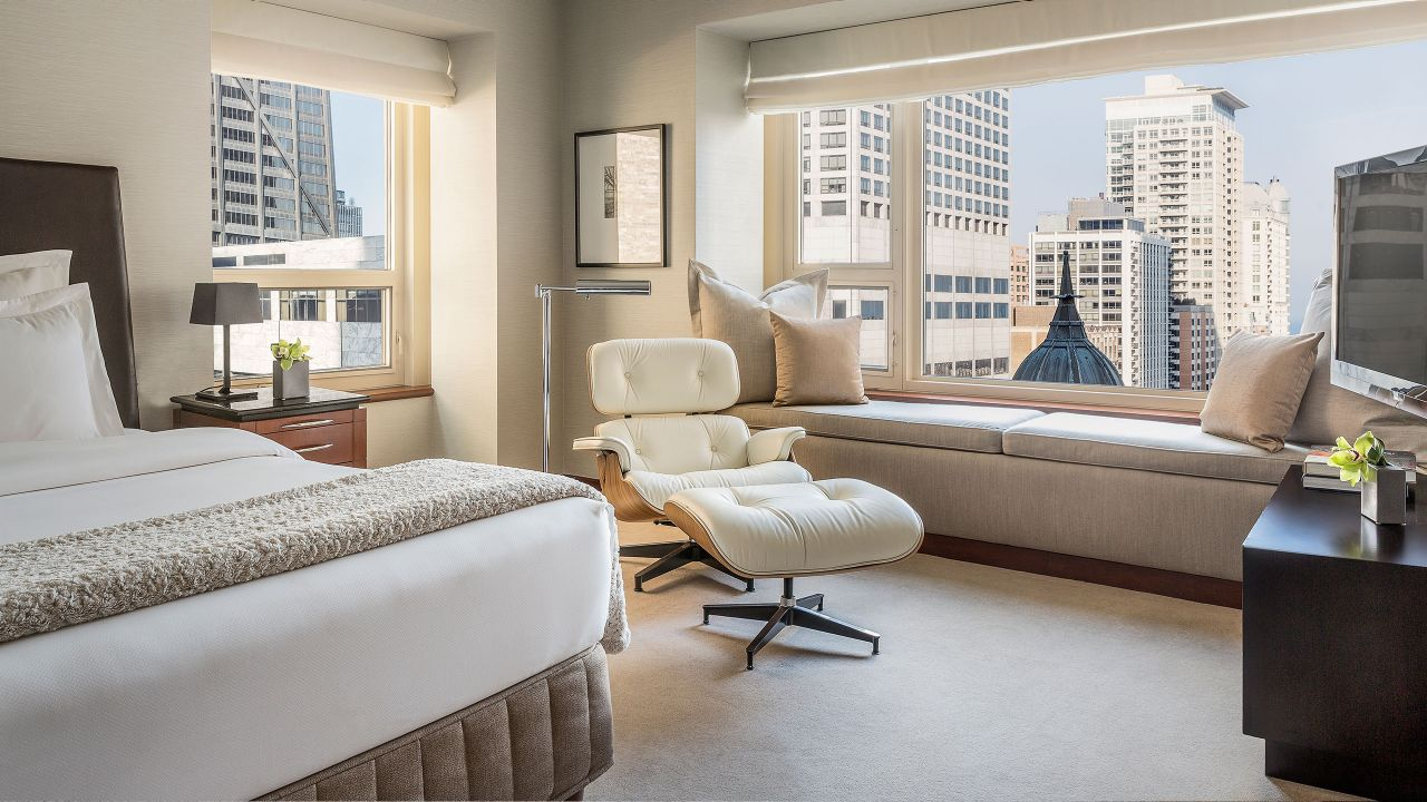 Park Hyatt Chicago Review