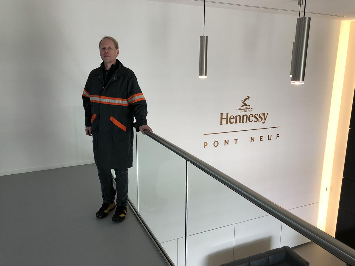 Inside Cognac With Hennessy: The Art Of Cognac