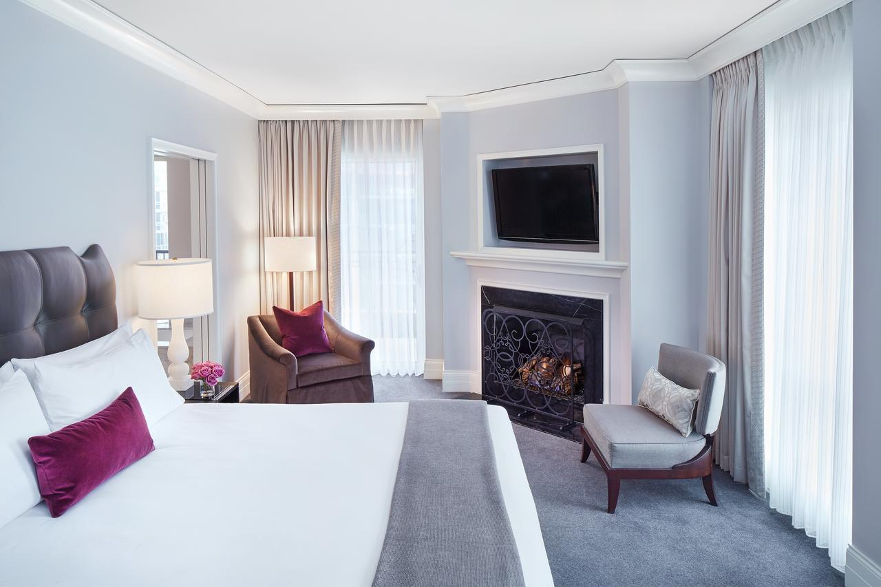 Waldorf Astoria Chicago Review