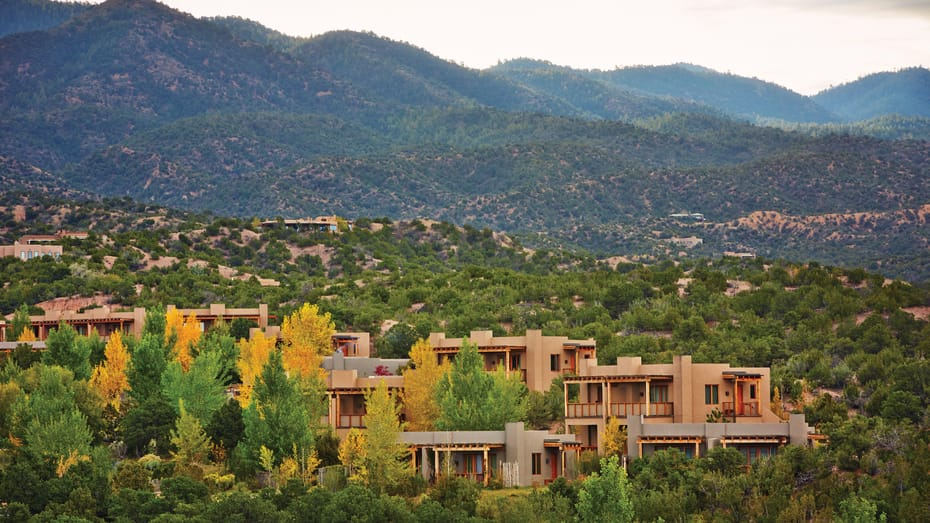 Four Seasons Resort Rancho Encantado Launches Artist in Resident Program