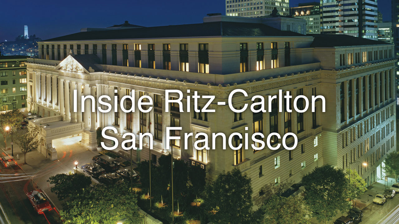 Ritz-Carlton-San-Francisco review