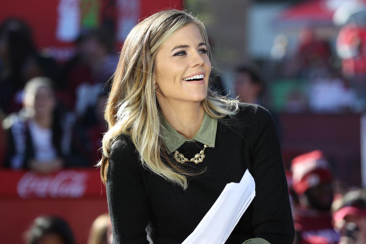 The Overhead Compartment with Sam Ponder
