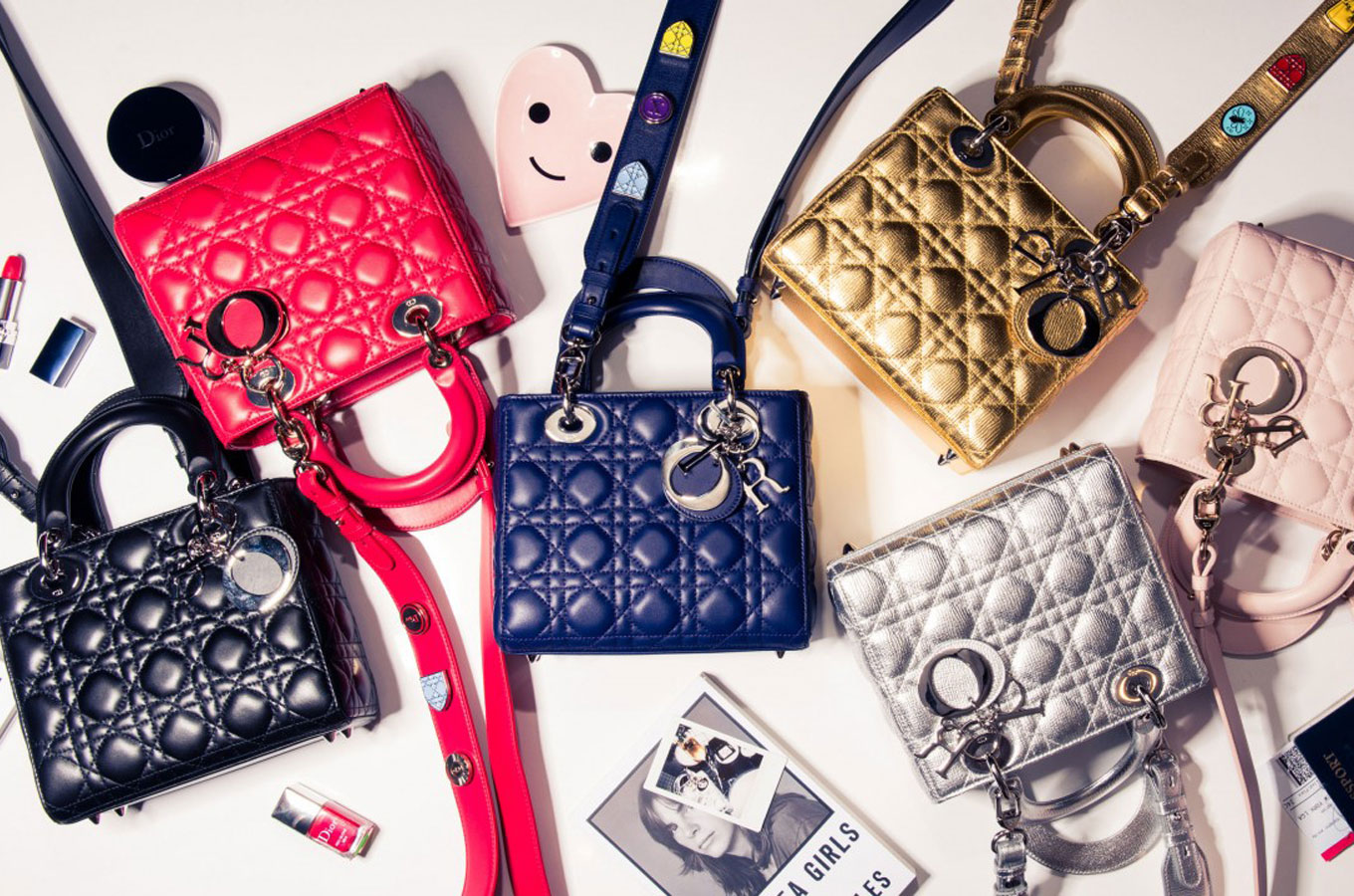 The Iconic Lady Dior Bag To Be Reimagined By Women Artists