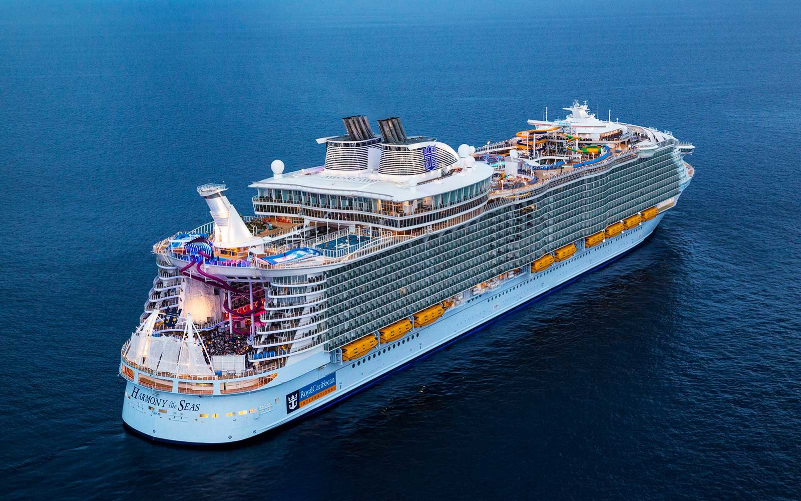 The World's Best Cruise Lines 2018