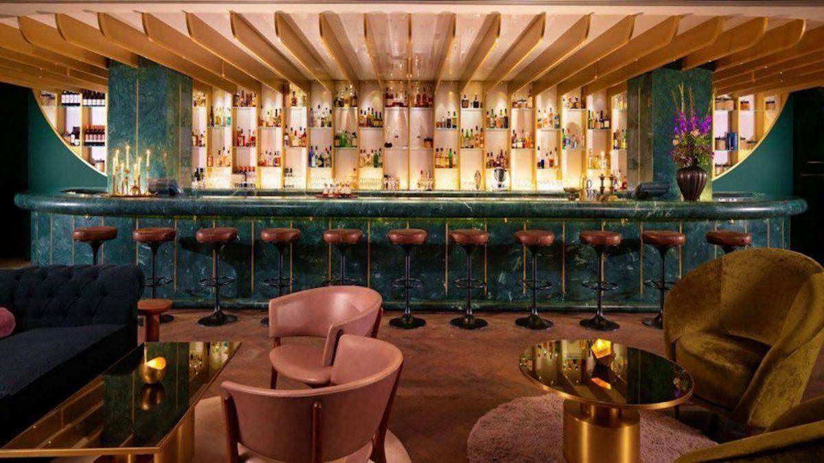 The World's Best Bars 2018