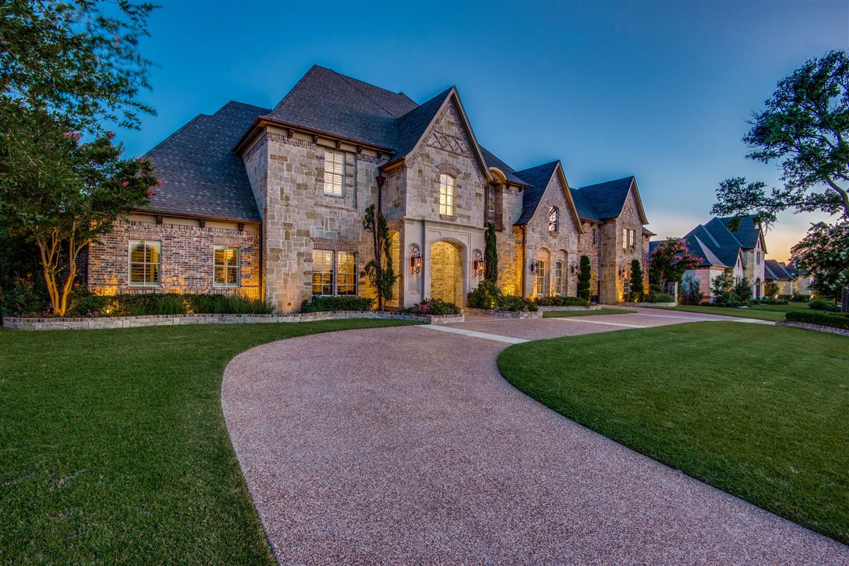 Daily Dream Home: Southlake