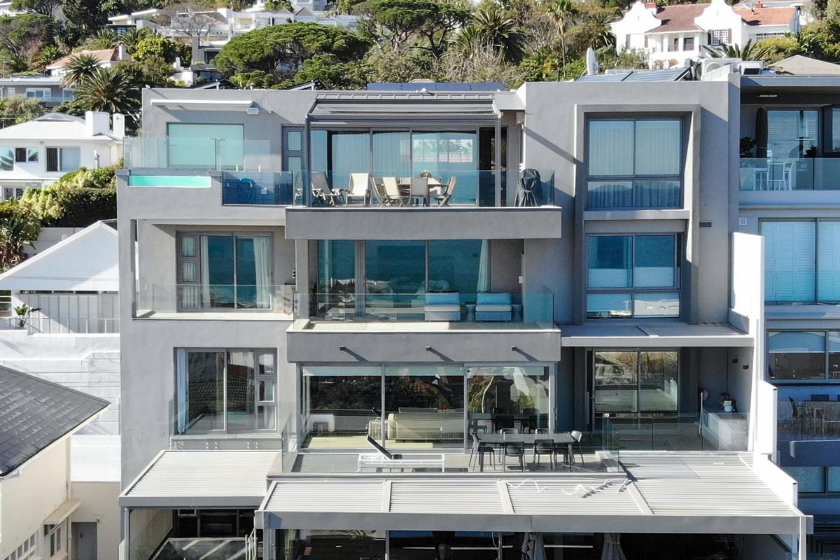 Daily Dream Home: Bantry Bay