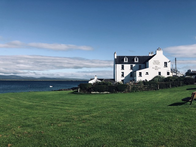 Five Reasons Why Islay Should be on Your Travel Bucket List