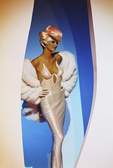 Thierry Mugler Exhibition Opens in Montreal Museum of Fine Arts