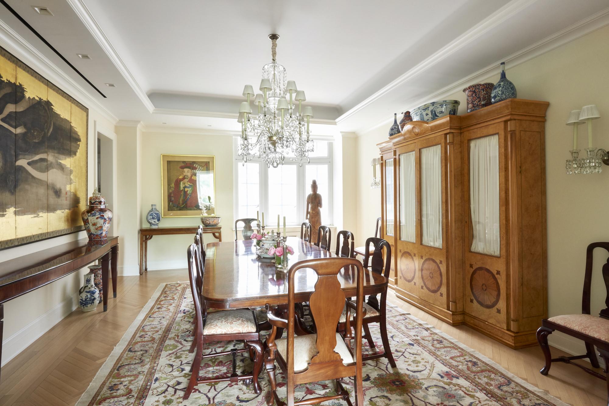 Lexus Of Dublin >> Daily Dream Home: 2 East 88th Street - Pursuitist