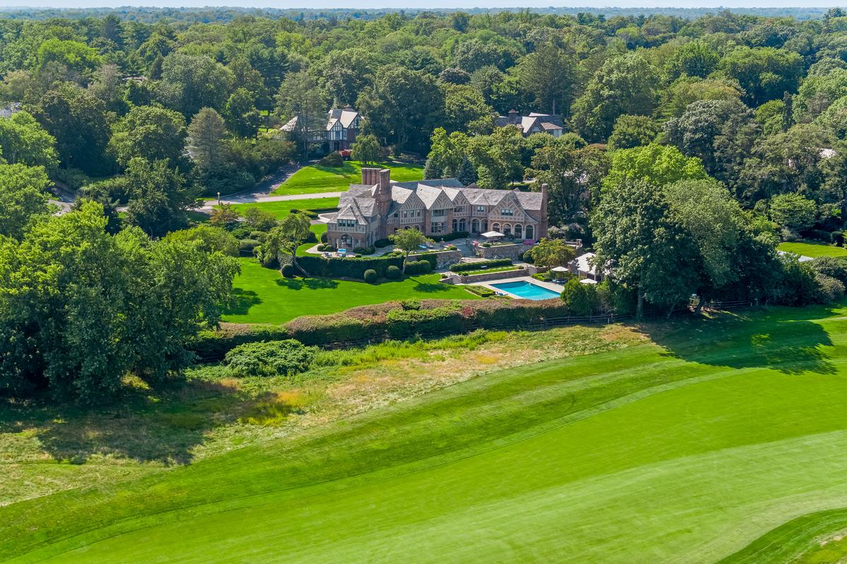 Daily Dream Home: Westchester Country Club