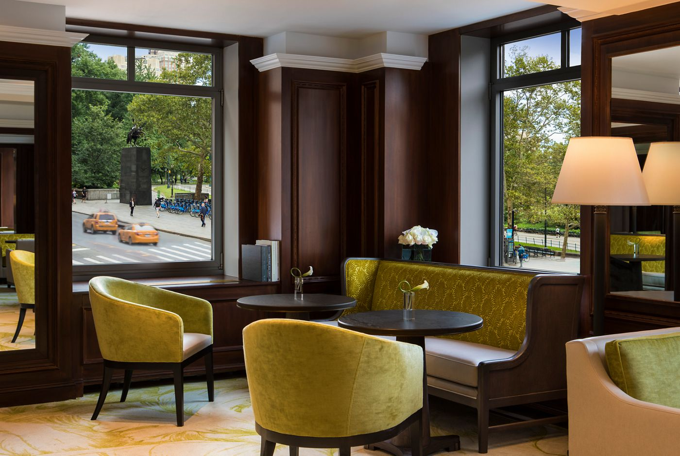 Ritz-Carlton New York, Central Park Debuts New Look2