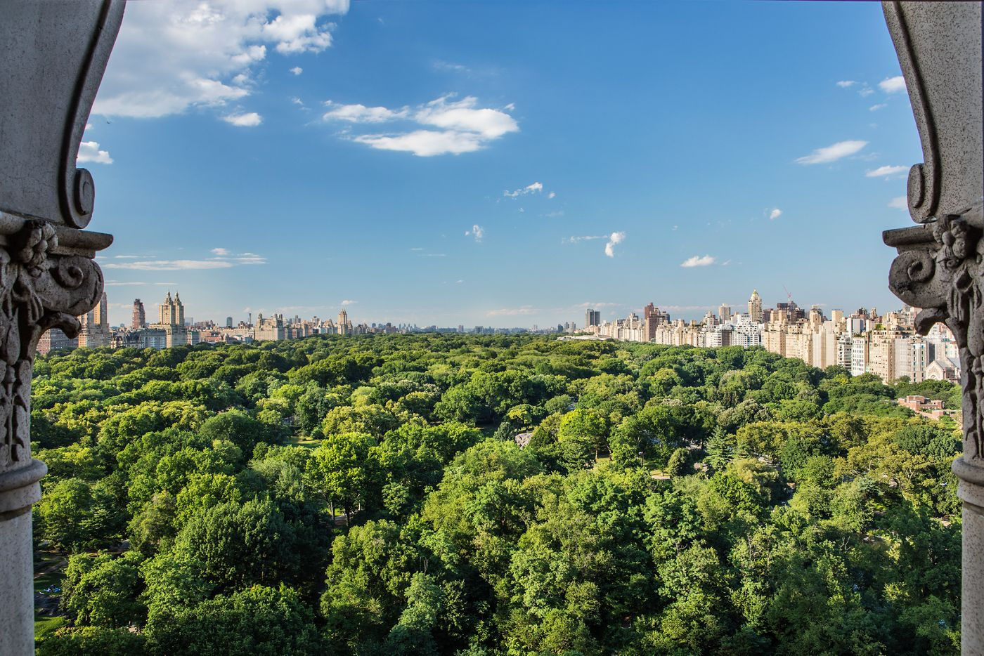 Ritz-Carlton New York, Central Park Debuts New Look