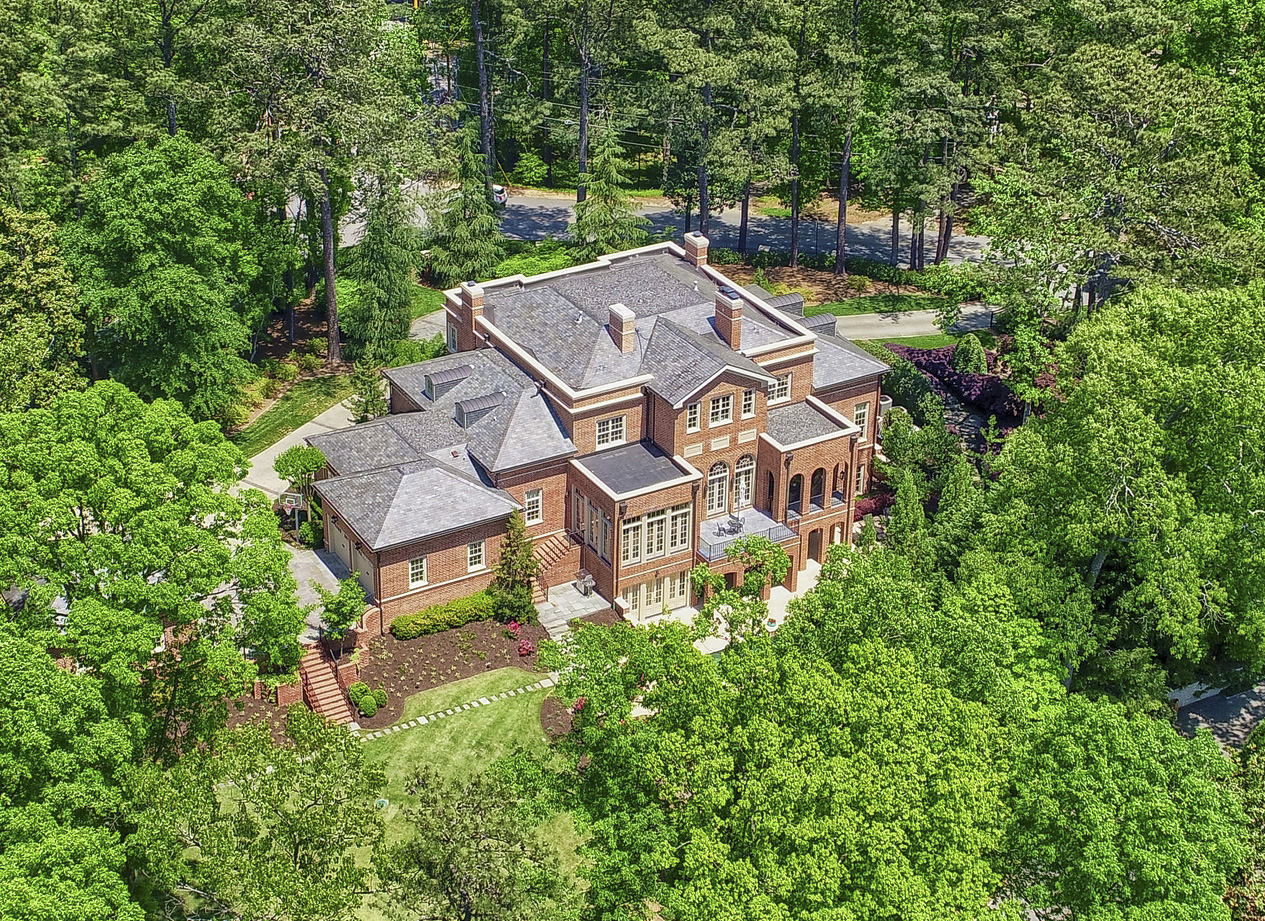 Daily Dream Home: Buckhead