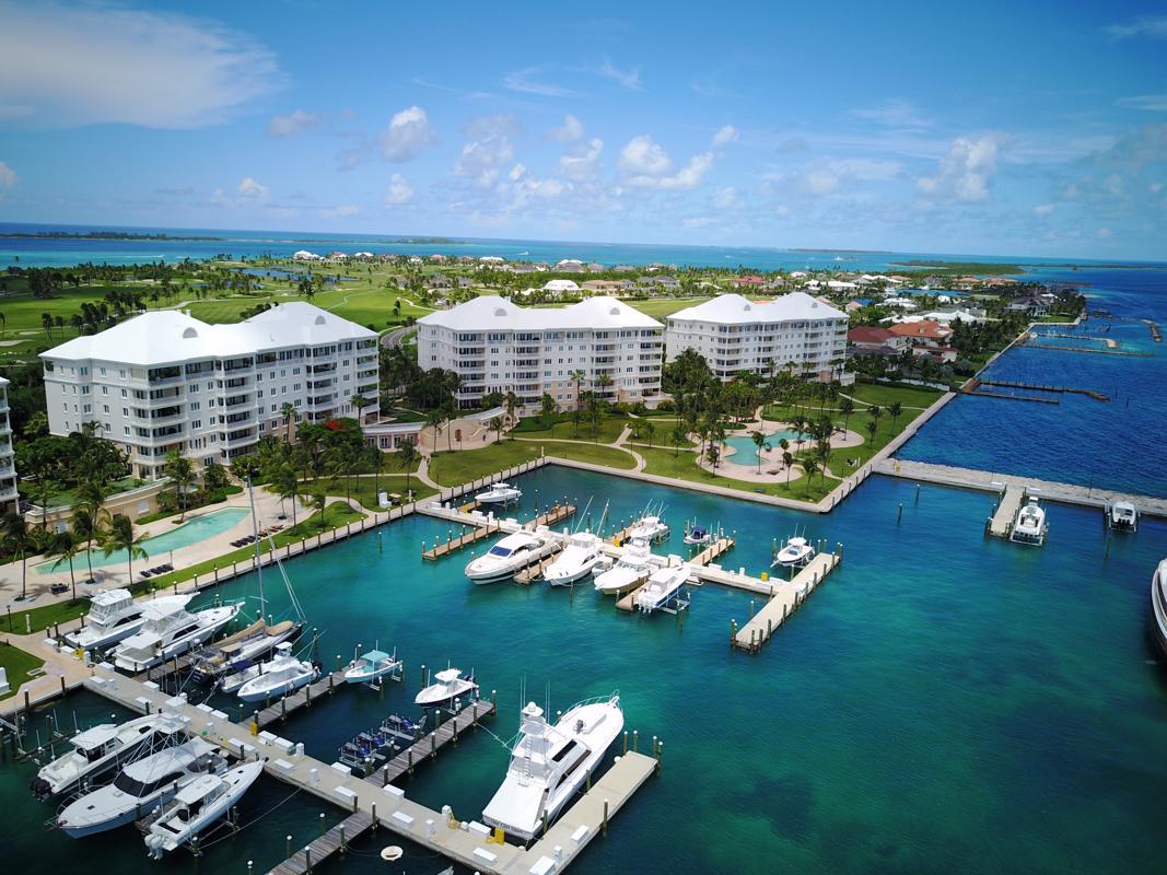 Daily Dream Home: Ocean Club Residences
