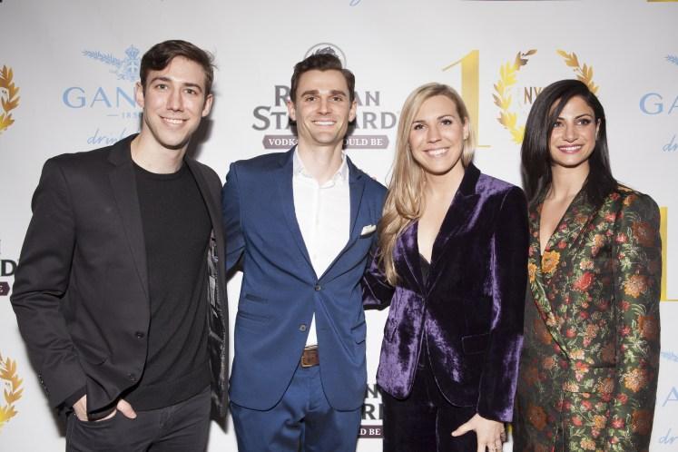 New York City International Film Festival Celebrates 10 Years