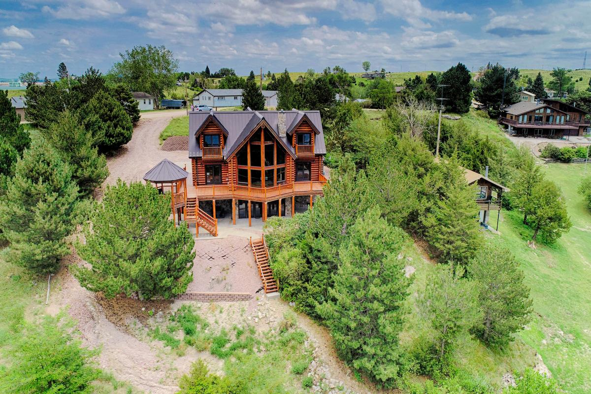 Daily Dream Home:  Lake McConaughy