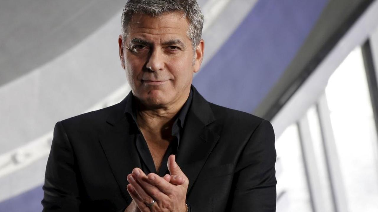 George Clooney Is Boycotting These Luxury Hotels...