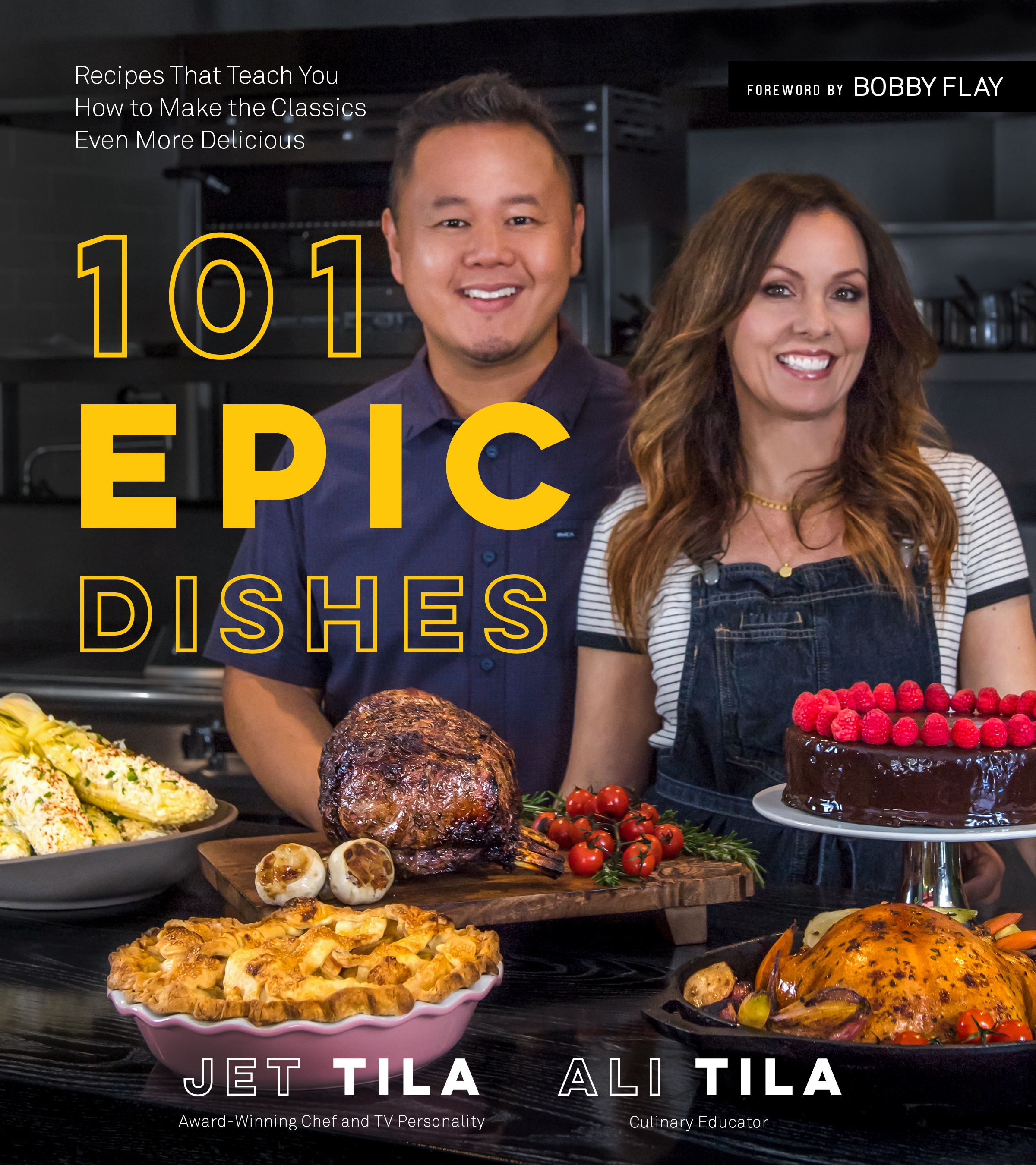The Overhead Compartment with Chef Jet Tila