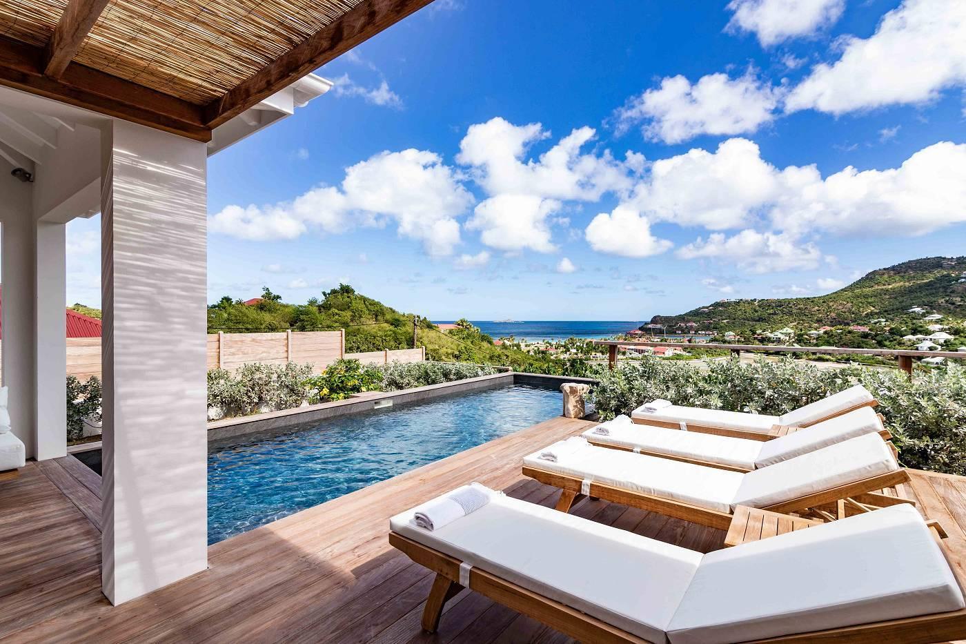 Luxury for Less: 4 St. Barths' Villas We Love