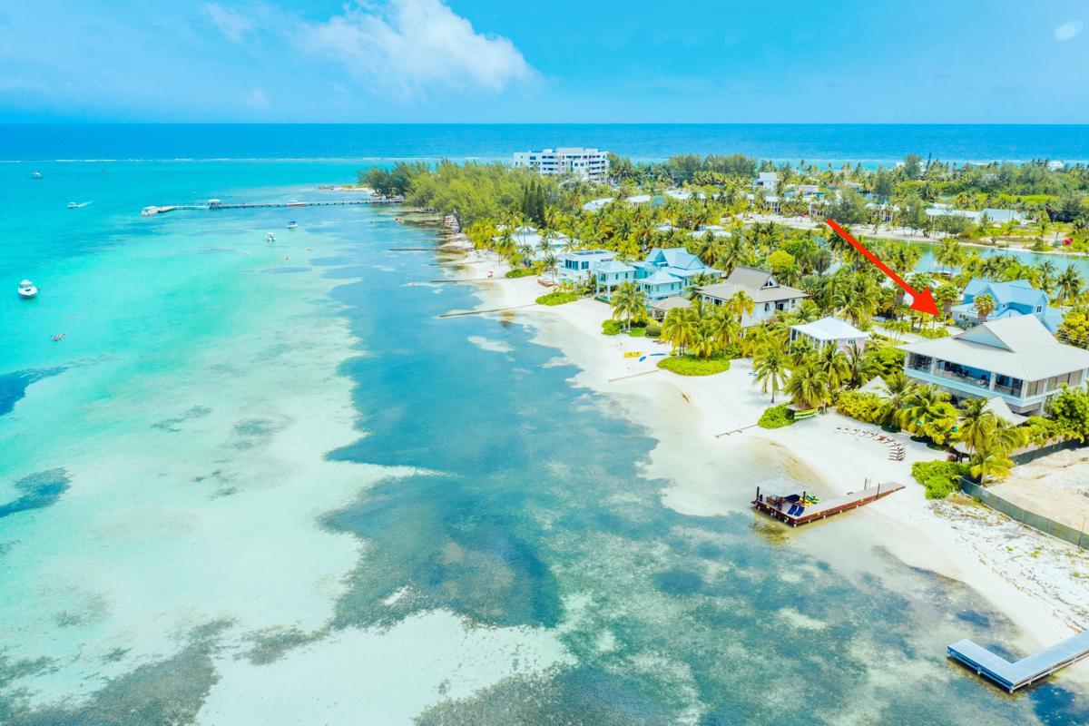 Daily Dream Home: Paradise Sur Mer