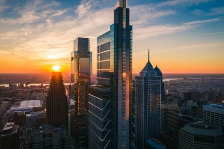 Four Seasons Hotel Philadelphia at Comcast Center Opens August 12th