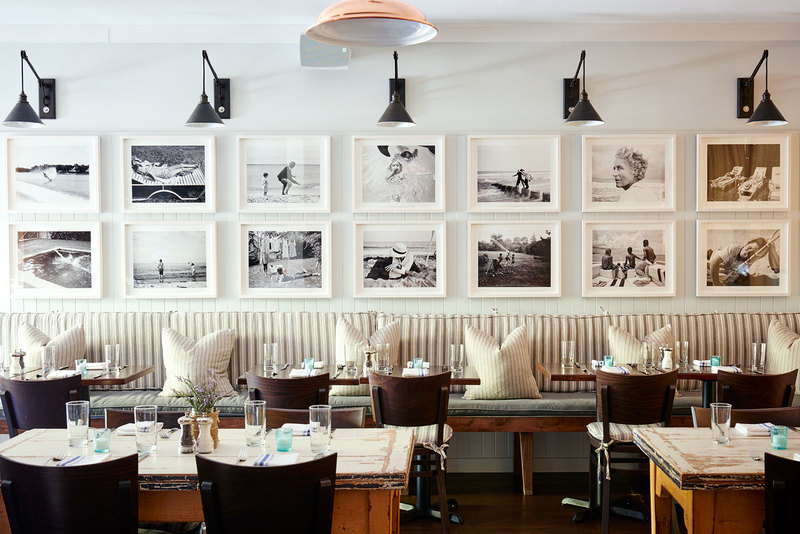 Highway: An East Hampton Gem from the Team Behind Eleven Madison Park