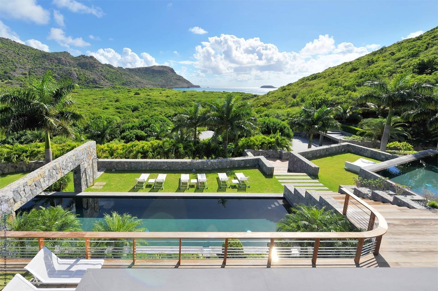 The Villas of St. Barth's