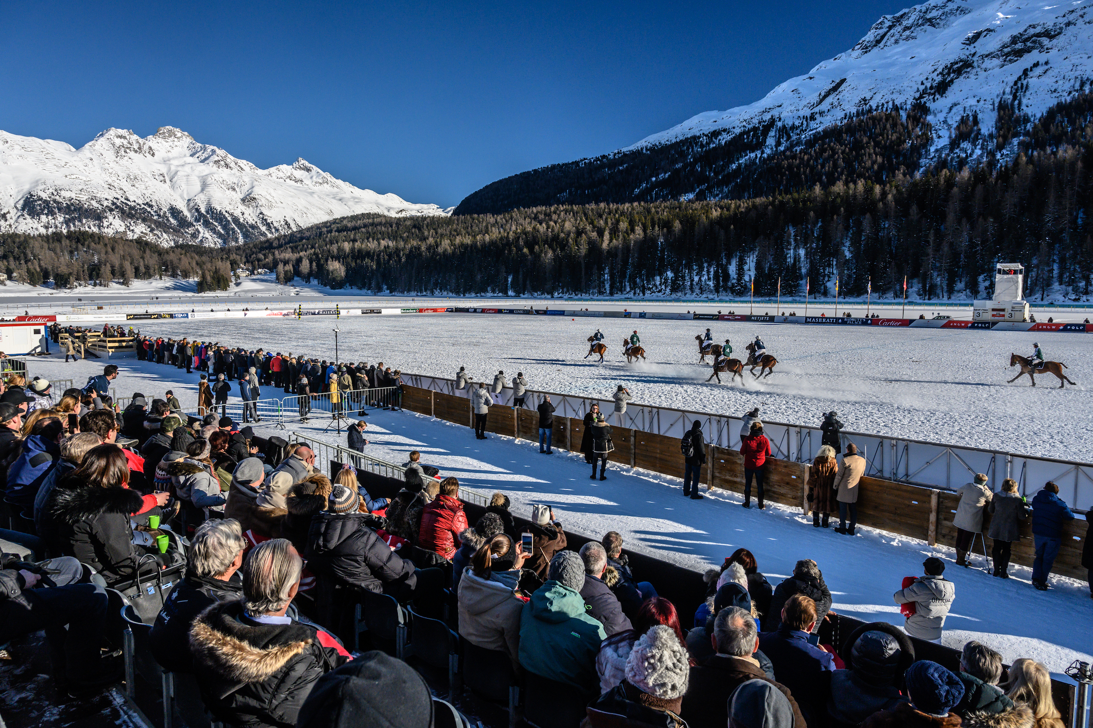 Snow Polo World Cup 2019_copyright: fotoswiss.com/giancarlo cattaneo