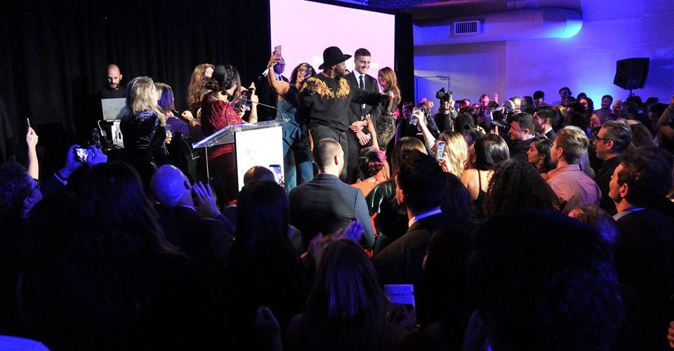 Charity Spotlight: 10th Annual Resolve Gala